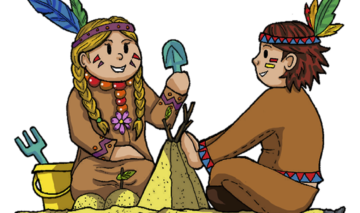 Hledáme nové Indiánky